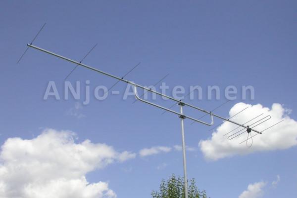 144 MHz 10 Element Yagi