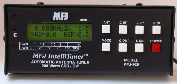 MFJ 929
