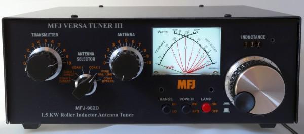 MFJ 962D