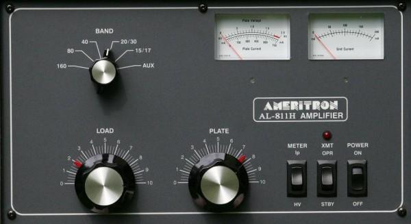 Ameritron AL-811 HXCE