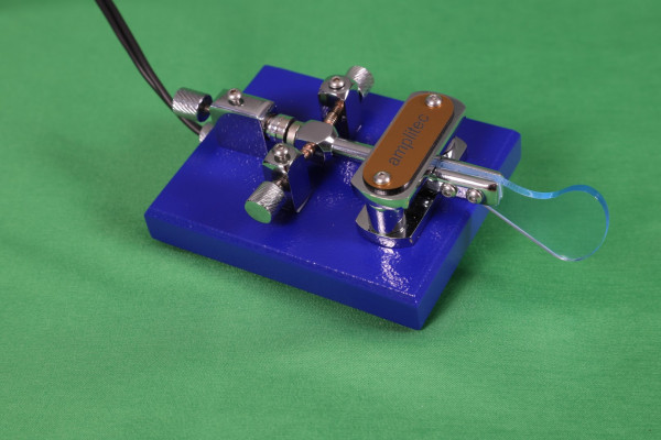 Amplitec A-014 in Blau