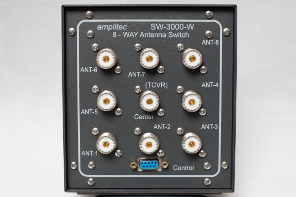 Amplitec SW3000-8