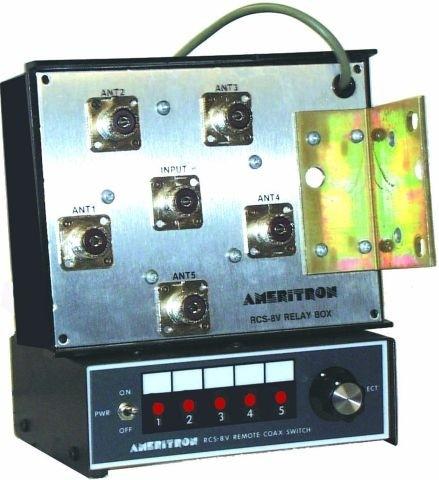 Ameritron RCS-8 VLX