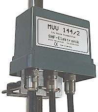 SHF Elektronik MVV144-2