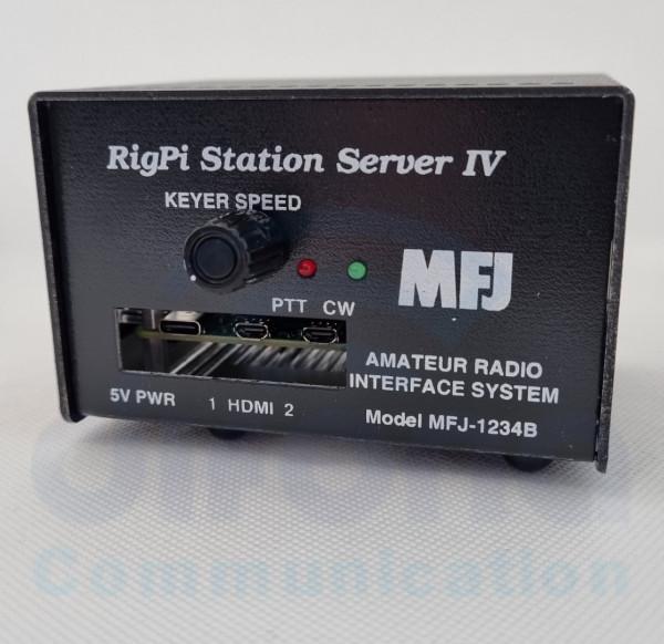 MFJ 1234 B