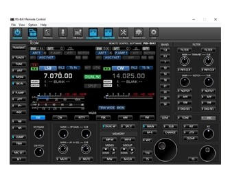 Icom RS-BA1 Version 2 (#12)