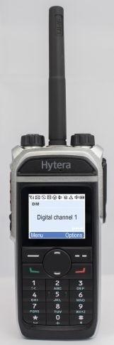 Hytera PD685V