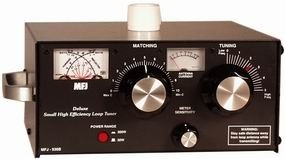 MFJ 936C
