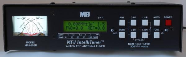 MFJ 993 B
