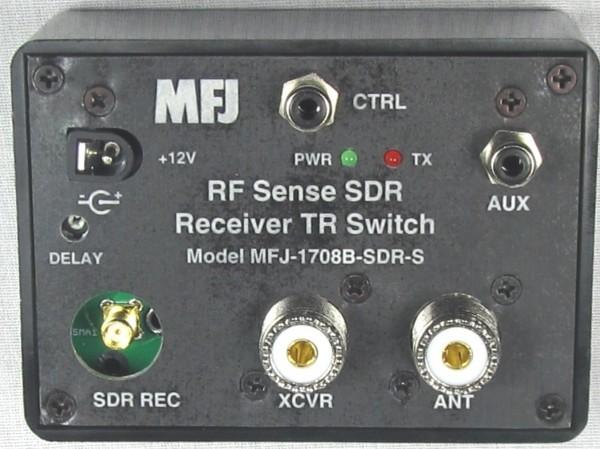 MFJ 1708-B-SDR-S
