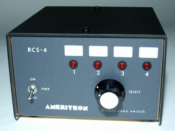 Ameritron RCS-4 X