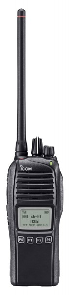 Icom IC-F3262DS