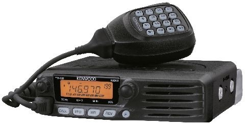 Kenwood TM-281E