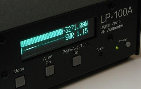 TelePost LP-100 A + LPC-5