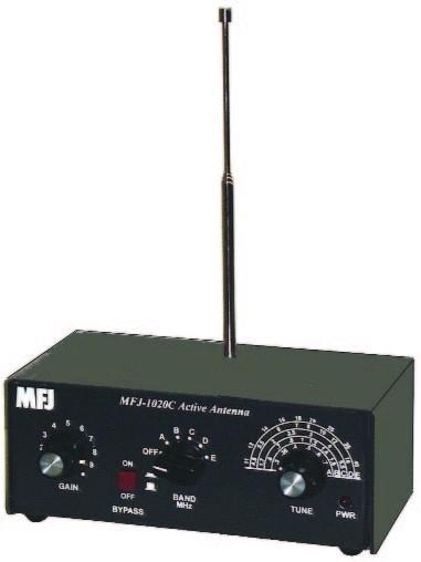 MFJ 1020C