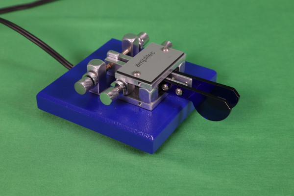 Amplitec A-013 in Blau