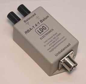 LDG RBA-1:1