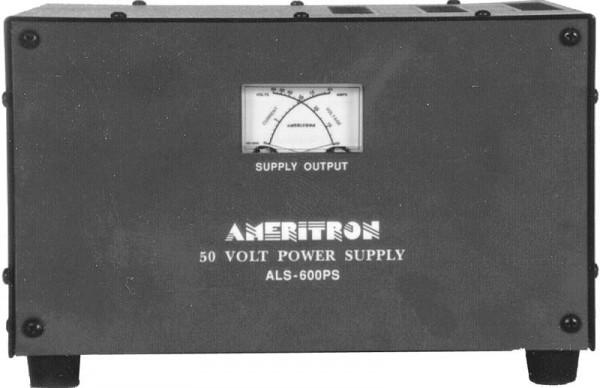 Ameritron ALS-600 XCE