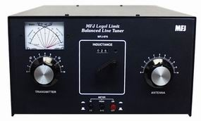 MFJ 976