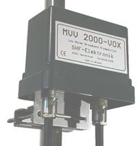 SHF Elektronik MVV2000-VOX