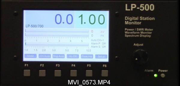 TelePost LP-500 + LPC-501