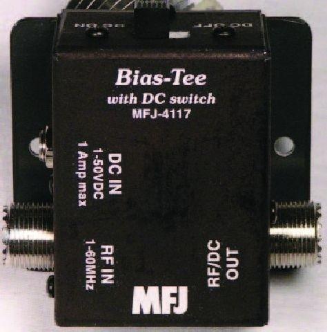 MFJ 4117