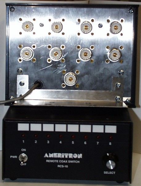 Ameritron RCS-10X