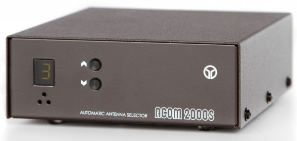 ACOM 2000S / SW