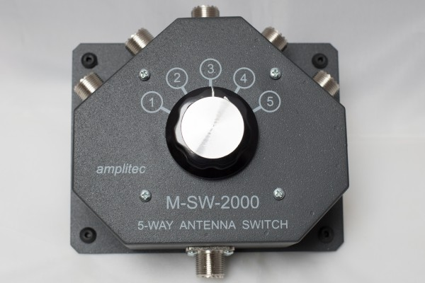 Amplitec SW2000