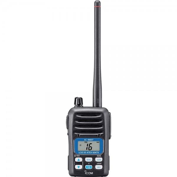 Icom M-87ATEX