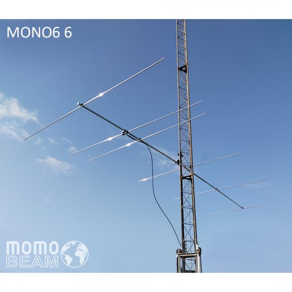 Momobeam Mono 6-6