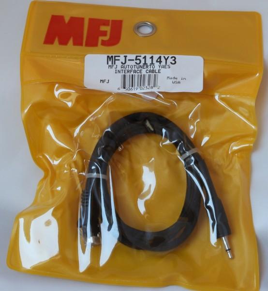 MFJ 5114Y3