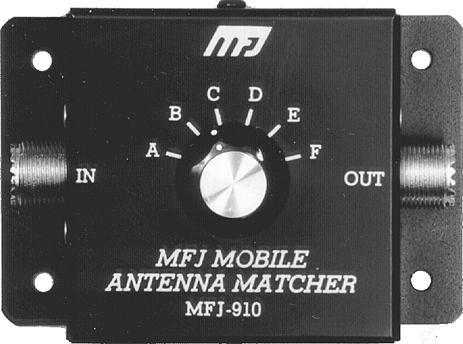 MFJ 910