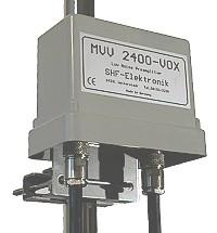 SHF Elektronik MVV2400-VOX