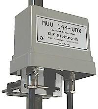 SHF Elektronik MVV144-VOX